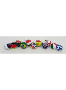 World Cup Cufflinks