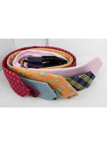 Pattern Ties & Slim Ties 1